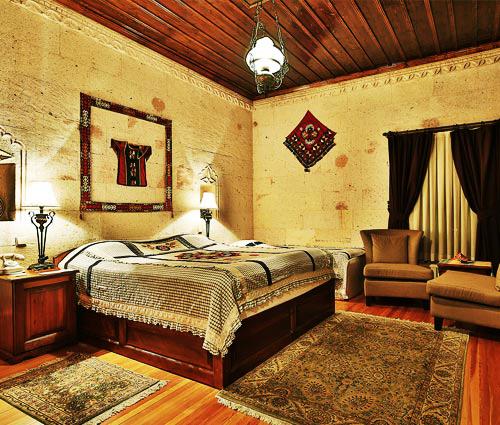 Cappadocian Deluxe I