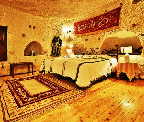 Cappadocian Deluxe II